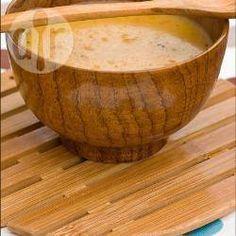 Lentil and Ham Shank Soup @ allrecipes.co.uk