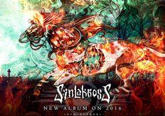 SYNLAKROSS anuncia nuevo disco para 2016