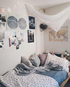 dorm life