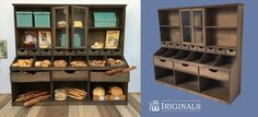 Little Corner Shop -