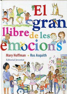 Com et sents avui? Trist? Avorrit?... Descobreix molts tipus d'emocions diferents amb els nens d'aquest llibre. http://xlpv.cult.gva.es/cginet-bin/abnetop/O7869/ID98d5aef2?ACC=101