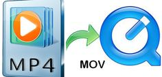 This tool is the best option to play MP4 to MOV on Quick Time system because its user interface is very simple and suitable for the normal user and user interface provided by this converter is full with graphical instructions. By using this tool you can also convert MP4 to Mp3 file. If you want to convert mp4 file to MOV file format then apply this converter and change your video experience.