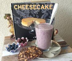 Cheesecake shake :: De Voedingsapotheek