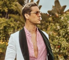 Leisure Society by Shane Baum presents Life: In Full Bloom Feeling Isolated, Grey Fashion, Fashion Design, Dorian Gray, Short Film, Luxury Branding, Color Combinations, Vintage Inspired