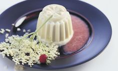 Panna Cotta, Creme Dessert, Sweets, Cooking, Cake, Ethnic Recipes, Desserts, Food, Elder Flower