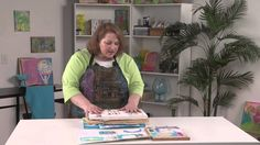 Improve Your Mixed Media Collage with techniques from Carolyn Dube in her new instructional video! Mixed Media Techniques, Mixed Media Tutorials, Art Journal Techniques, Mixed Media Painting, Mixed Media Collage, Mixed Media Canvas, Art Journal Tutorial, Mixed Media Journal, Art Journal Inspiration
