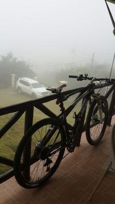 Panamá Campaña biking