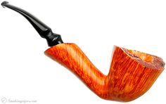 New Tobacco Pipes: Johs Smooth Bent Dublin at Smokingpipes.com