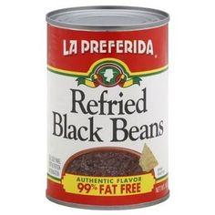 La Preferida Og2 Refried Beans (12x15Oz)