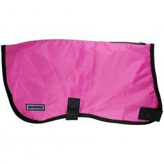 Pink Utility Coat