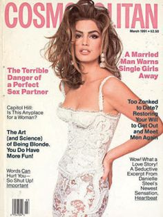 Iconic Cosmo Covers - 1960s to 1990s Provocative Cosmo Covers - Cosmopolitan