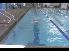 How to do a backstroke flip turn. http://youtu.be/l0Ys1otS3xw