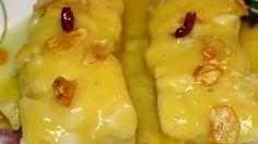 No te pierdas la receta que nos da el autor de LA COCINA DEL PIRATA, para hacer … Do not miss the recipe given by the author of LA COCINA DEL PIRATA, to make a fabulous cod pil pil. Attention to the trick to bind salsa in a moment! Fish Recipes, Seafood Recipes, Great Recipes, Vegan Recipes, Cooking Recipes, Favorite Recipes, Recipe For 4, Pil Pil Recipe, Gastronomia