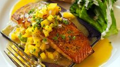 Perfect protein dish for bariatric eating! Lean and moist to eat.