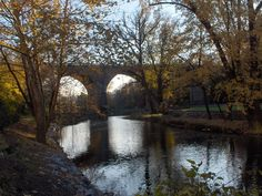 Bethlehem, PA : Broad Street Bridge
