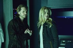 """#12Monkeys Season 1 Episode 5 Picture Preview: 12 Monkeys Season 1 Episode 5 is a game changer. You're not going to want to miss """"The Night Room."""" Make sure to tune in, Friday, February 13 at 9/8c on Syfy."""