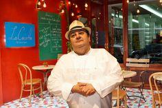 Festival do Escargot do La Cocotte Bistrot pelo chef Erick Jacquin - http://superchefs.com.br/noticias-de-gastronomia/noticias-restaurantes/festival-do-escargot-do-la-cocotte-bistrot-pelo-chef-erick-jacquin/ - #ErickJacquin, #FestivalDoEscargot, #LaCocotteBistrot, #Superchefs