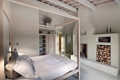 La Segreta Farmhouse In Italy: 21st-century Modernity Meets Old World Charm