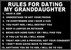 dating standards poem Find great deals on ebay for rules for dating my daughter shop with confidence.