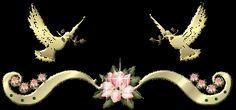 ® Imágenes y Gifs Animados ®: BARRAS O SEPARADORES 1 Peter, Power Rangers, Gifs, Mickey Y Minnie, Glitter Graphics, Smiley, Animation, Artist, Blog