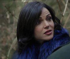 Awesome Regina (Lana) Once S4