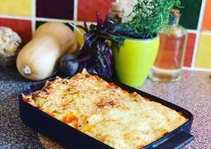 Karfiol krémes rakott tészta   Filipviki receptje - Cookpad receptek Naan, Keto, Cheese, Ethnic Recipes, Food, Essen, Meals, Yemek, Eten