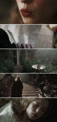 La Belle et la Bête, dir. Christophe Gans #Cinematography