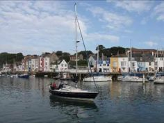 Pepper of Kinsale - Weymouth - YouTube