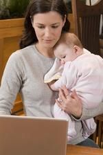 """Facts every employed breastfeeding mother needs to know...also click on the link """"ould baby take?  Breast Versus Bottle: How much milk should baby take?""""...very useful info!"""