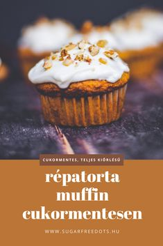 Muffin, Diet Recipes, Healthy Recipes, Atkins, Sugar Free, Diabetes, Food And Drink, Low Carb, Snacks