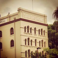 Sailors' House @ Sydney