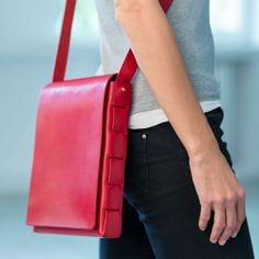 The Stitchless Bag - Featured Goods | Uncovet