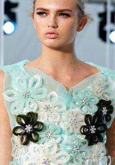 Louis Vuitton Spring 2012 RTW - Details - Vogue