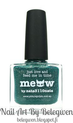 Picture Polish - Meow