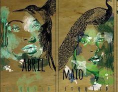 "Check out new work on my @Behance portfolio: ""Ilustrações Calendário 2013"" http://on.be.net/SVeCvh"