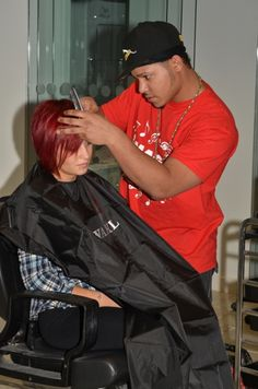 Barnfield College - Salon B