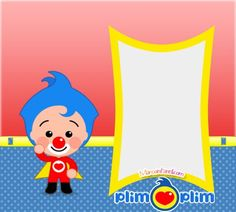 plim-plim-marcos-infantiles-imagenes-plim-plim-stickers-plim-plim-etiquetas-tarjetas-plim-plim-invitacion-de-cumpleanos