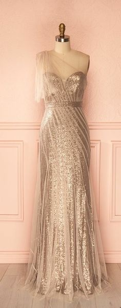 Great Gatsby/Art Deco Gown