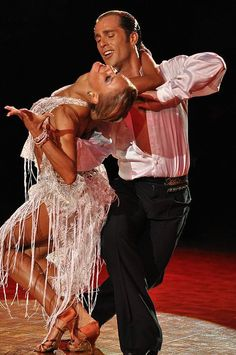musettainlove:    Riccardo and Yulia.  2012 International and WDC world professional champions.
