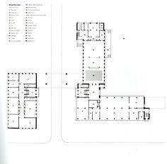 AD Classics: Dessau Bauhaus / Walter Gropius