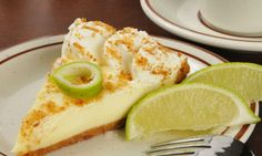 Best Key Lime Pies in Florida