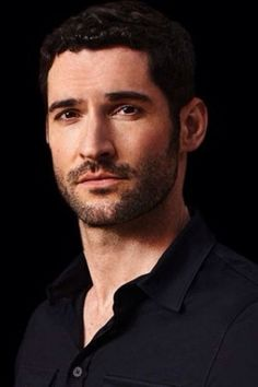Tom Ellis plays Lucifer Morningstar