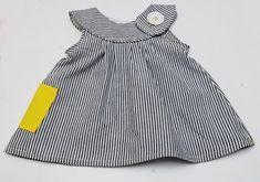 Black Bird tunic - FREE pattern and tutorial