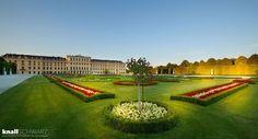 Schloss #Schönbrunn