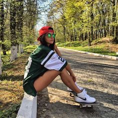 Nike Dunk High Skater #Nike