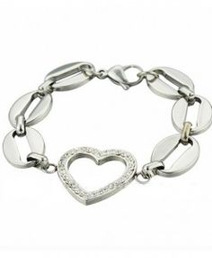 6 Bracelets, Silver, Jewelry, Fashion, Moda, Jewels, Fashion Styles, Schmuck, Jewerly
