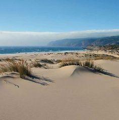 Praia do Guincho_Portugal