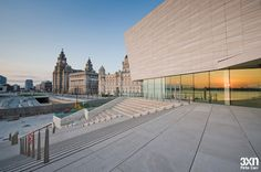 3XN — Museum of Liverpool — Europaconcorsi