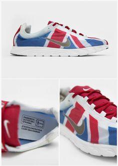8c53864eb399 A Brief History  Nike Mayfly. MayflyUnion Jack