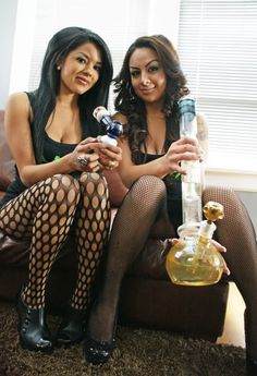 Pantyhose weed bowl excellent and